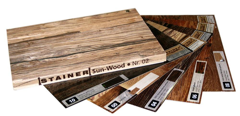 artikelliste platten muster sun wood stainer carl brandt. Black Bedroom Furniture Sets. Home Design Ideas